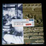 Geneesmiddel in beeld Toine Pieters Annemieke Horikx reclamefolders geneesmiddelen medicijnen KNMP Medicijn Media medische farmaceutische merkmedicijnen Nederland verboden makrt foto's fabrikant boodschap geschiedenis humor 175-jarig algemeen publiek leek recensie review