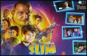 DVD De familie Slim uitvinders Alle Leeftijden Just Entertainment Onnedi Najib Amhali humor Facebook winactie recensie review