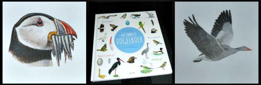 Het Complete Vogelboek Recensie