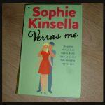 Verras me! Sophie Kinsella roman The House of Books huwelijk verrassingen ralatie sleur geheimen voorspelbaar levensverwachting sfeer recensie review