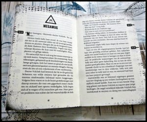 400 minuten Jack Heath Zelf Lezen Van Holkema & Warendorf jeugd spanning dertig minuten leestijd verhalen held gevaar leessnelheid tegenstrijdig ontsnappen recensie review