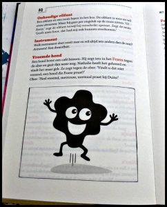 Het Superdikke Kidsweek Moppenboek Zelf Lezen Van Holkema & Warendorf raadsels moppen jarig grap kinderkrant recensie review