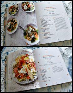 Zomers koken met Yvon Yvon Jaspers kookboek Carrera eiland meraki bezieling overgave plezier foto's sfeer genieten recepten gerechten soepen salades mezze groente vis vlees paste granen sauzen kruidenmengsels zoet kinderfeest BBQ party Pasen ingrediënten supermarkt recensie review