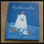 Floeffiewoeffie Simon Puttock prentenboek BBNC rust lawaai trommels drumstel herrie stilte grappig feestje tekeningen kinderen volwassenen recensie review