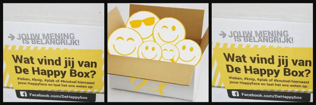 Hier Wordt Je Blij Van De Happy Box Recensie Wij Testen Het
