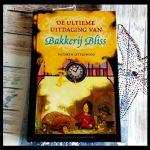 De ultieme uitdaging van Bakkerij Bliss Kathryn Littlewood Zelf Lezen Van Holkema & Warendorf proef magie hond meesterbakker droom familie hulp jonger ouder dorpje lekkernijen recensie review