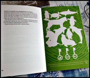 Escape Boek Ivan Tapia Linde Montse Witte Leeuw Zelf Lezen doeboek puzzels opdrachten raadsels codes kraken escaperoom ontsnappen avontuur geheimzinnig gedachten fabriek labyrint gangen hint antwoorden concept recensie review