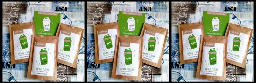 Pure Mind Pure Food MaaltijdShake poeder neutrale smaak stevia voedingsstoffen gewichtsverlies maaltijdvervanger ziekte ongewenst gewichtsverlies aankomen dropachtige smaak niet toevoegingen vloeistof suggesties drankjes handleiding toevoegingen recensie review