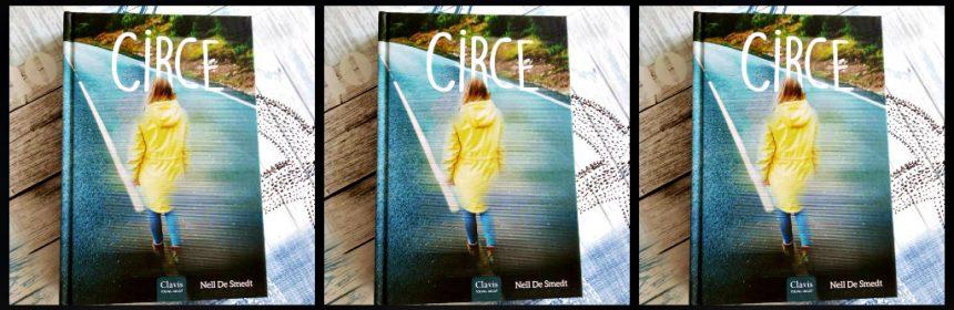 Circe Nell de Smedt Young Adult Clavis vriendinnen gered mysterieus ouders ondergang mentale stoornissen krarakters onvoorspelbaar superspannend recensie review