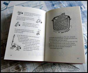 De keukenprins van Mocano 4 De grote ontsnapping Mathilda Masters gevangenis keuken deel boekenreeks serie kinderboeken spannend grappig tekeningen uniform weeshuis vrienden gevoelens ontsnappen gebeurtenissen avontuur recensie review