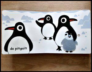 Bibberdiertjes Marion Billet Voel- en Luisterboekje kartonboekje jonge kinderen geluidenboekje wereld koude gebieden dieren ijsbeer zeehond wolf pinguïn orka geluid voelelement aanraken ontdekken knopje recensie review
