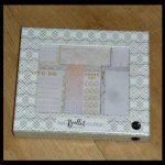 Mijn Bullet Journal Sticky Notes bujo zelfklevende notitieblaadjes notitieblokjes notitieboek water drinken tracker handlettering tekeningen personaliseren plakkracht kalender to-do BBNC