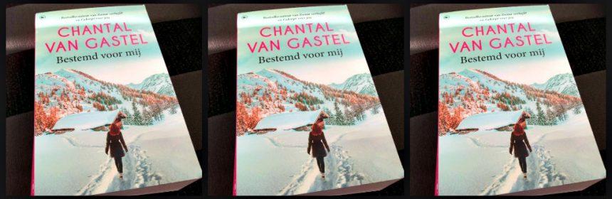 Bestemd voor mij Chantal van Gastel Roman The House of Books vroeger nu vriendinnen schrijfstijl levendig verleden geknipt voor jou feelgood roman recensie review