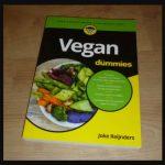 Vegan voor Dummies Joke Reijnders kookboek BBNC Voor Dummies ontbijtmuffins recepten informatie gereedschap vegetarisme veganisme dierenwelzijn voedingsmiddelen dieren recensie review