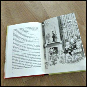 Kringloopwinkel Hebbus: Het raadsel rond mevrouw parel Joke Eikenaar Zelf Lezen voorlezen voorleesboek jeugd dementie alzheimer geheim armoedig geldproblemen winkel ouders recensie review