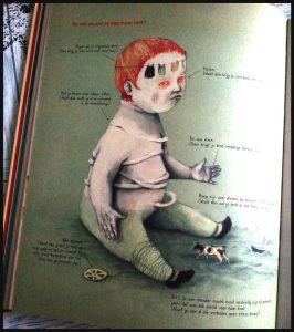 Het boek van het leven Floortje Zwigtman Lannoo zwangerschap geboorte bevalling dragen kind baby luier gewoontes slaapliedjes kinderen tekeningen origineel bevruchting zwangerschap bevalling geboorte opvoeden groot brengen recensie review