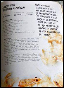 De kunst van no-waste Giovanna Torrico Amelia Wasiliev kookboeken Karakter Uitgevers restjes verwerken recepten ingrediënten houdbaar tot product vers over de datum smaak schrijver recepten groente fruit vlees vis zuivelproducten eieren brood peulvruchten foto's sinaasappelschillen bloemkoolstelen aardappelschillen verspilling voedsel foto's weggooien recensie review