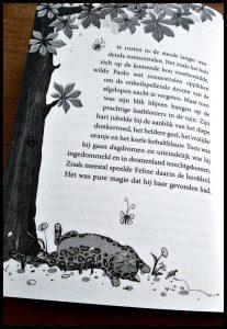 Feline en de kermispony's Antje Szillat De Vier Windstreken Zelf Lezen kermis Vlekje dierendokter tekeningen verhaal beeld onderzoeken slecht meidenboek stoer jongens meiden dieren makkelijk geschreven recensie review