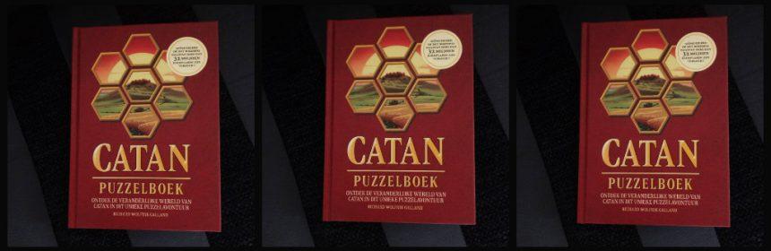 Een potje Catan? Puzzel en verdien grondstoffen en behaal overwinningspunten.