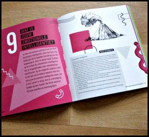 Het grote boek vol persoonlijkheidstesten Haulwen Nicholas psychologie paperback BBNC beoordeling testen theorie plezierig stresstype krachtdier introvert extrovert begrijpen vriendin partner zelfontdekking persoonlijkheid thema symbolen Sigmund Freud Carl Jung aspecten psycholoog psychiater recensie review